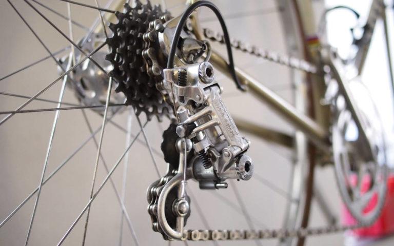Fahrrad-Verleih im velo.wien Fahrradgeschäft