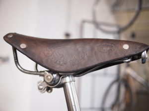 Ideale Record 80 Restaurierung restauration clamp