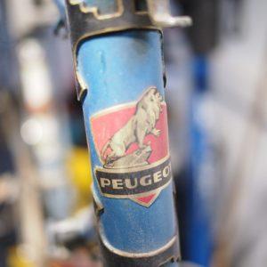 Peugeot PX50 Lugs Muffen