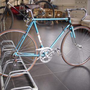 Peugeot 1960 PX50 velo.wien Restaurierung restauration