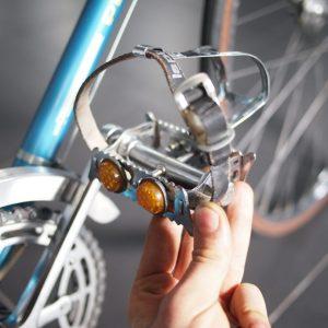 Peugeot Lyotard Pedal